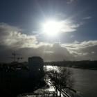 Le soleil du pays basque